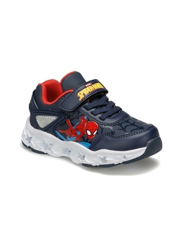 Spider-Man Çocuk Ayakkabı Bason 100406336 Lacivert